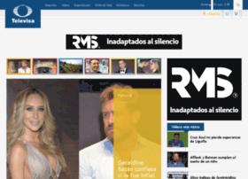tvolucion.com.mx
