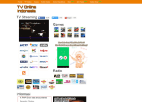 tvonlineindonesia.net