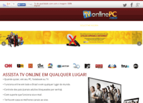 tvonlinepc.com.br