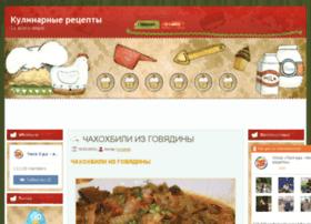 tvoyaeda.ru