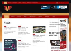 tvp-textil.de