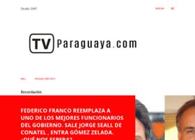 tvparaguaya.blogspot.com