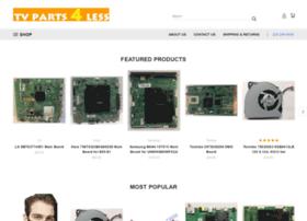 tvparts4less.com