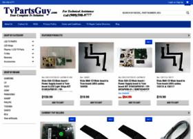 tvpartsguy.com