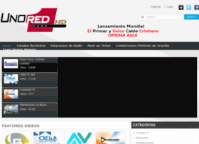 tvportal.unored.com