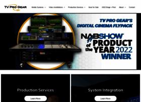 tvprogear.com