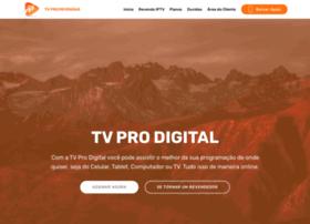 tvprorevendasiptv.com