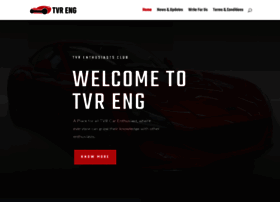 tvr-eng.co.uk