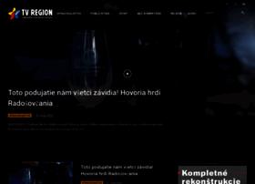 tvregion.tv