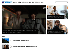 tvreport.co.kr