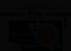 tvrey.com.mx
