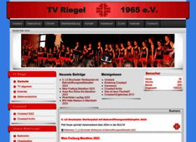 tvriegel.com