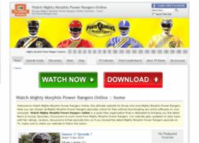 tvs-power-ranger.com