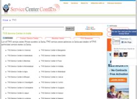 tvs.servicecentercontacts.com