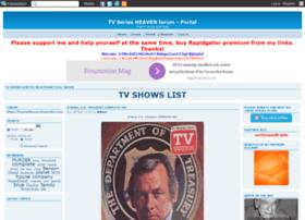 tvseriesheaven.forumsr.com