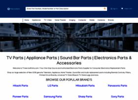 tvserviceparts.com