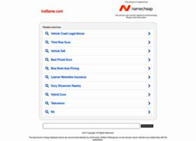 tvsflame.com