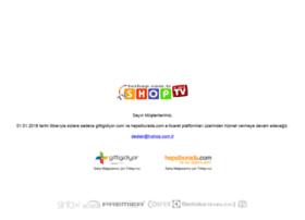 tvshop.com.tr