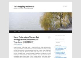 tvshoppingindonesia.com