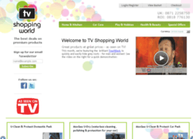 tvshoppingworld.com