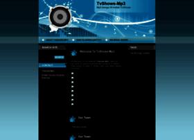 tvshowmp3.webnode.com