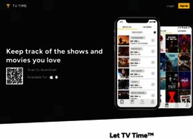 tvshowtime.com