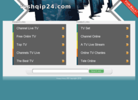 tvshqip24.com