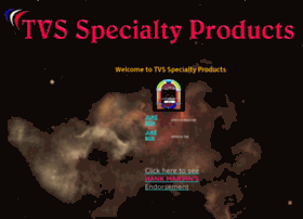tvsspecialtyproducts.com