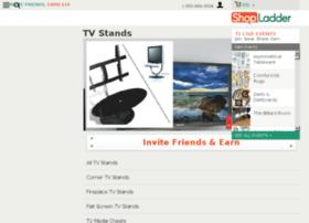 tvstandshowcase.com