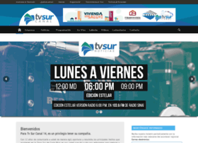 tvsur.co.cr