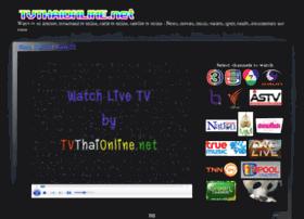 tvthaionline.net