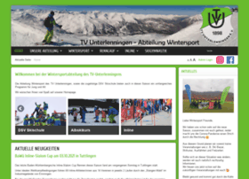 tvu-wintersport.de