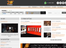 tvu.com.br