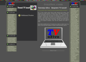 tvuzivo.com