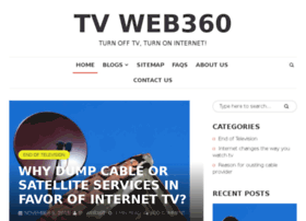 tvweb360.com