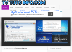tvwebdream.com