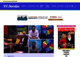 tvynovelas.com