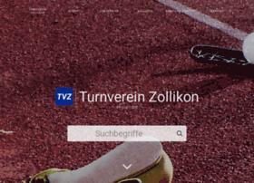 tvzollikon.ch