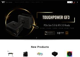 tw.thermaltake.com