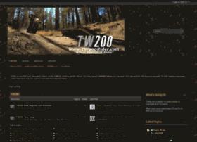 tw200rider.com