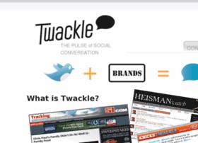 twackle.com