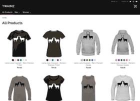 twaimz.spreadshirt.com