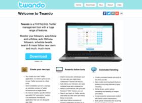 twando.com