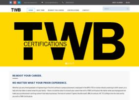 twb.edu.in