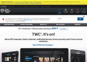 twcarolina.com