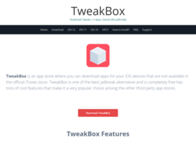 tweakbox.me