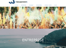 tweakevents.com