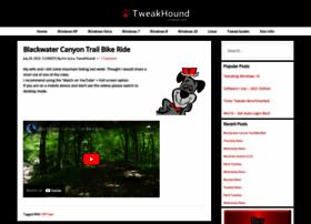 tweakhound.com