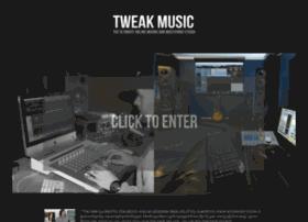 tweakmusicmixing.com