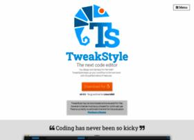 tweakstyle.com
